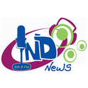 Radio IND News-Logo
