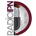 Radio IPN-Logo