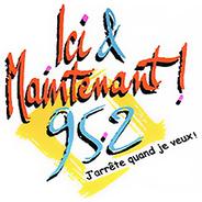 Radio Ici-et-Maintenant-Logo