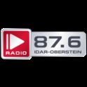 Radio Idar-Oberstein 87.6-Logo
