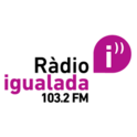 Ràdio Igualada-Logo