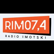 Radio Imotski-Logo
