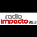 Radio Impacto-Logo