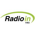 Radio In 102-Logo