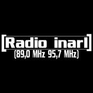 Radio Inari-Logo