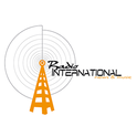 Radio International Benevento-Logo
