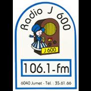 Radio J600-Logo
