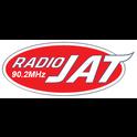 Radio JAT-Logo