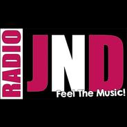 Radio JND-Logo