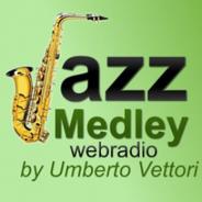 Rádio Jazz Medley-Logo