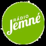 Radio Jemné-Logo