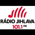 Rádio Jihlava-Logo