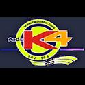 Radio K4-Logo