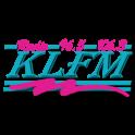 Radio KLFM-Logo