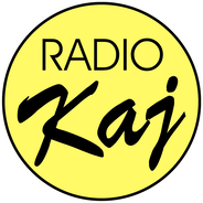 Radio Kaj-Logo