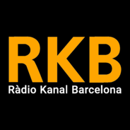 Radio Kanal Barcelona-Logo