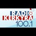 Radio Kerkyra 100.1 FM-Logo