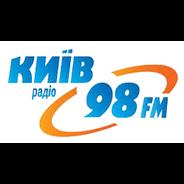 Radio Kiev 98 FM-Logo