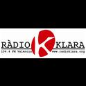 Radio Klara-Logo