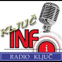 Radio Klju?-Logo