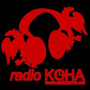Radio Koha-Logo