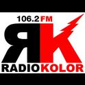 Radio Kolor 106.2-Logo