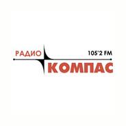 Radio Kompas-Logo