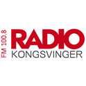 Radio Kongsvinger-Logo