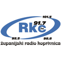 Radio Koprivnica-Logo