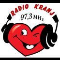 Radio Kranj-Logo