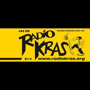 Radio Kras-Logo