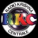 Radio Krishna Centrale-Logo