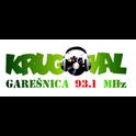 Radio Krugoval Garesnica-Logo