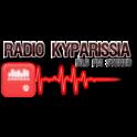 Radio Kyparissia-Logo