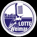 Radio LOTTE Weimar-Logo
