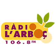 Ràdio L'Arboç-Logo
