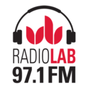Radio LaB 97.1-Logo