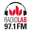 Radio LaB 97.1-Logo