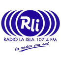 Radio La Isla-Logo