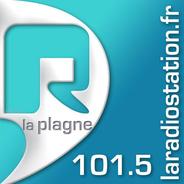 Radio La Plagne-Logo