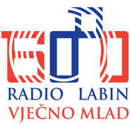 Radio Labin-Logo