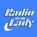 Radio Lady-Logo