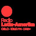 Radio Latin-Amerika-Logo