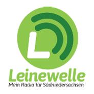 Radio Leinewelle-Logo