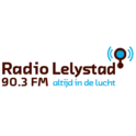 Radio Lelystad-Logo