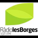 Radio Les Borges-Logo