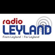 Radio Leyland-Logo