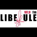 Libellule FM-Logo