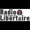 Radio Libertaire-Logo