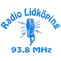 Radio Lidköping-Logo